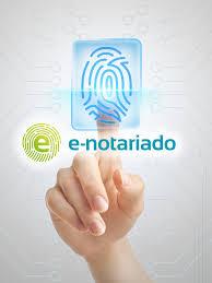 E-Notariado